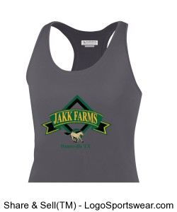 JAKK Farms Tank Design Zoom