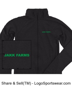 JAKK FARMS WINTER JACKET 2 Design Zoom