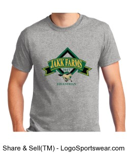 JAKK Farms Shirt Design Zoom